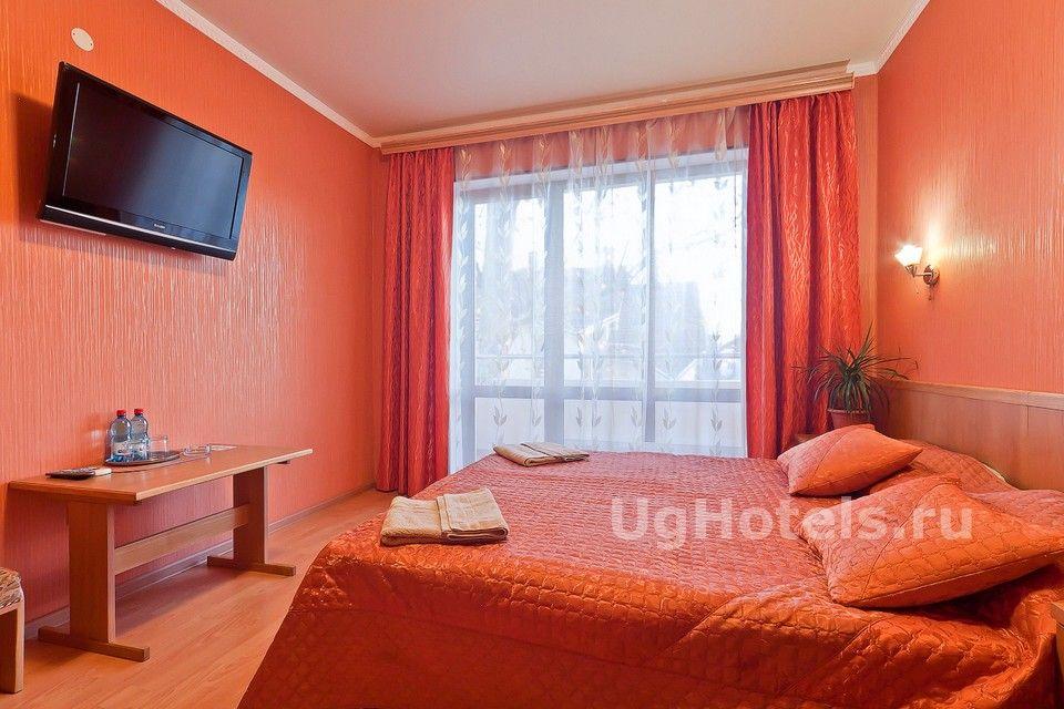Отель патио по ул. горького, д. 17 отдых в анапе 2014.