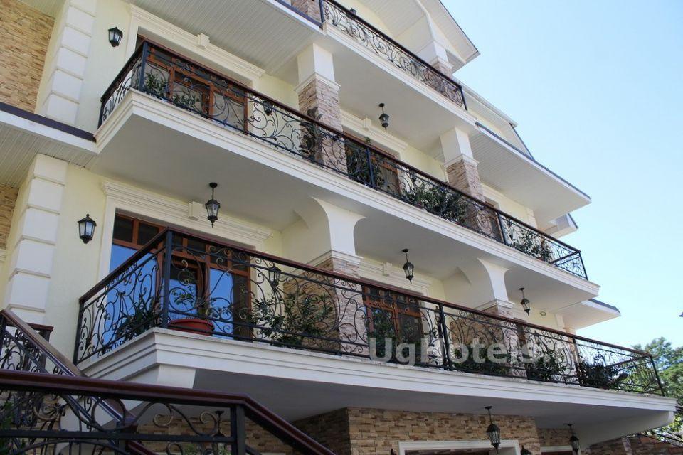Гостевые дома курорта Адлер - Отдых на море | Azur ru