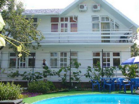 Гостевые дома в Адлере 2 16 - цены, отзывы - на Hochu