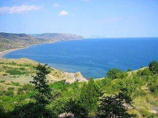 Черное море гостевые дома отели и
